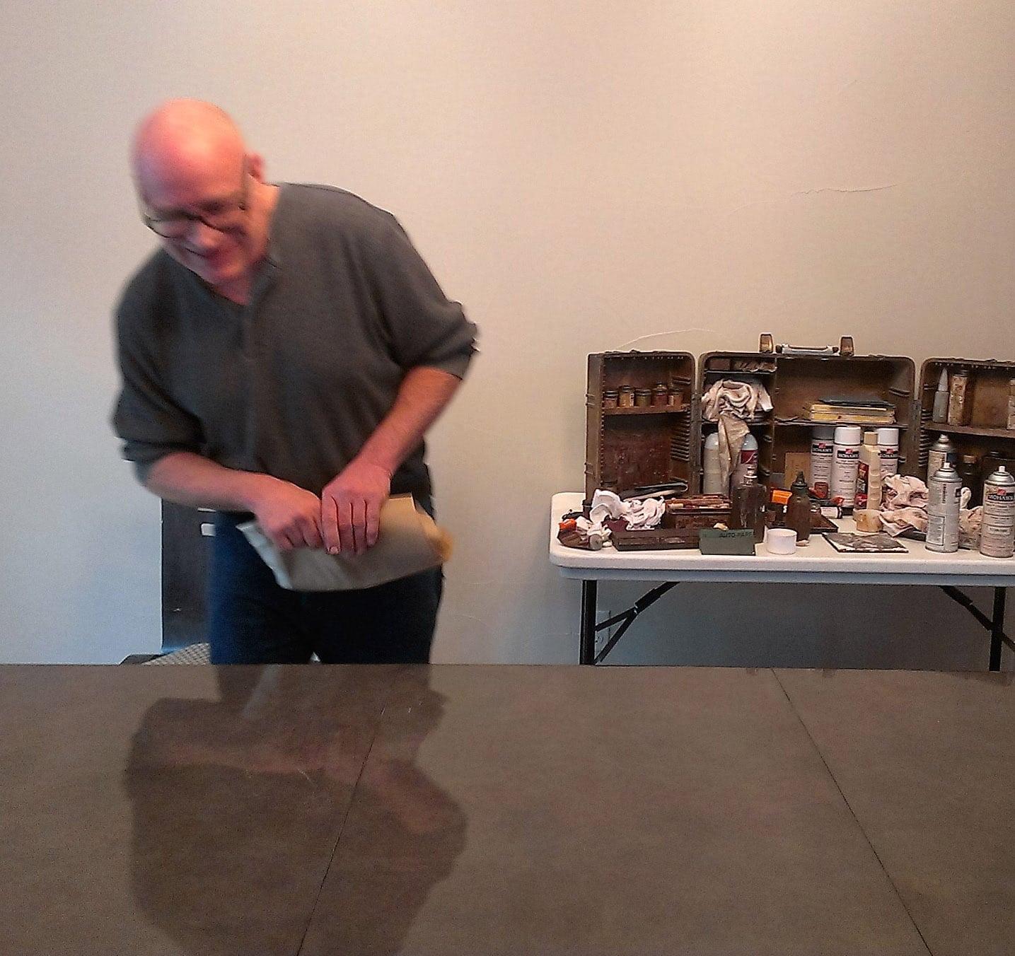 About | Dave Fisher Restoration | Furniture Repair And Restoration | Denver,  CO